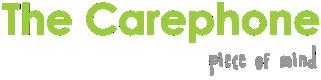 thecarephone Logo