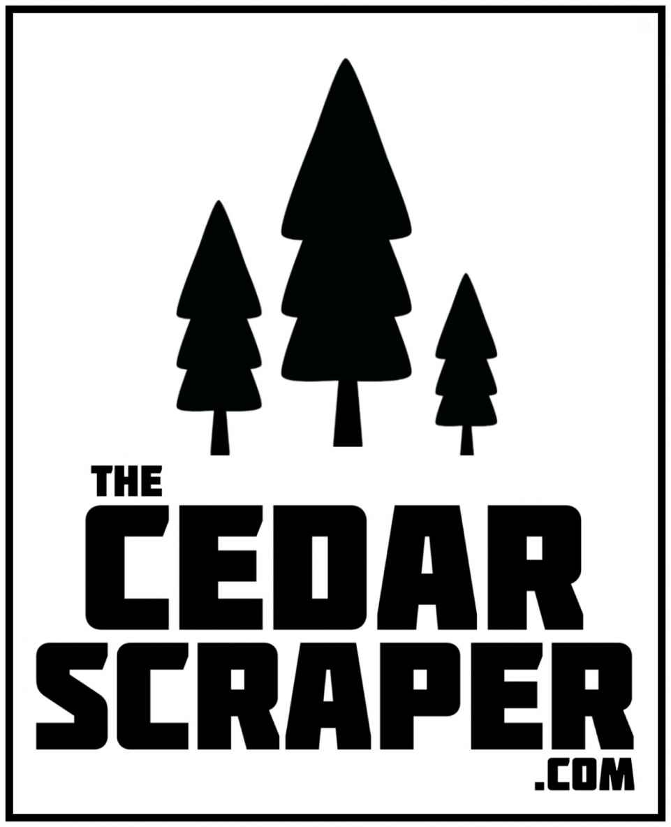 thecedarscraper Logo
