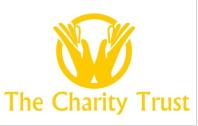 thecharitytrust Logo