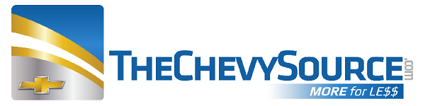 The Chevy Source Logo