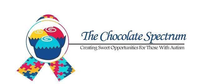 The Chocolate Spectrum Logo