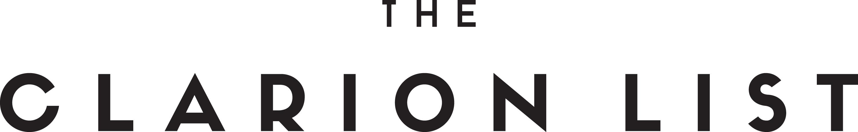 theclarionlist Logo