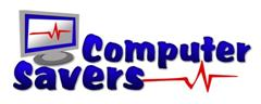 thecomputersavers Logo