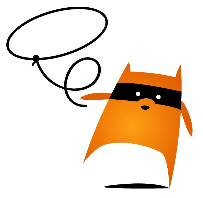 The Content Wrangler, Inc. Logo