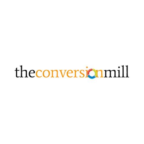 The Conversion Mill Logo