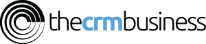 The CRM Business Logo