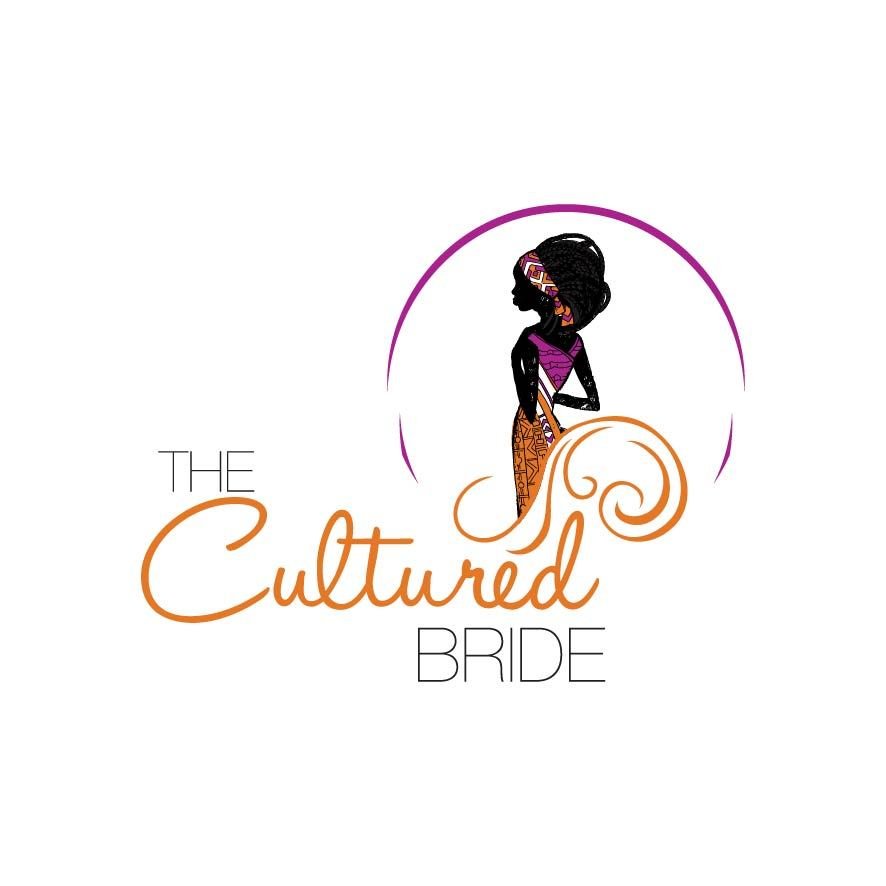 The Cultured Bride Logo