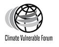 Climate Vulnerable Forum Logo