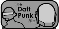 The Daft Punk Site Logo