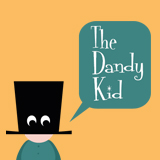 The Dandy Kid Logo