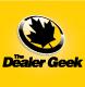 thedealergeek Logo