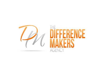 The Difference Makers Agency Logo