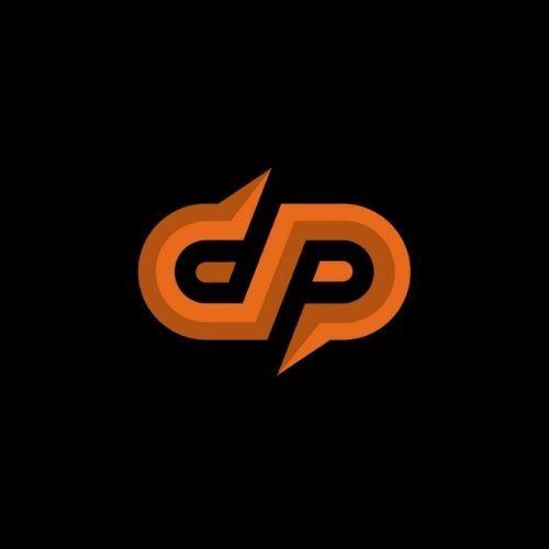 The Digital peeps Logo