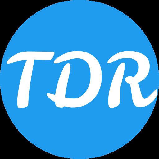 thedigitalretouch Logo