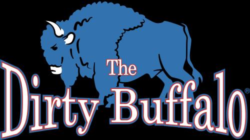 The Dirty Buffalo Logo