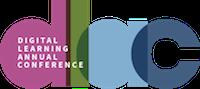 Digital Learning Annual Conference (DLAC) Logo