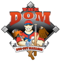 thedom Logo
