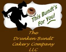 thedrunkenbundt Logo