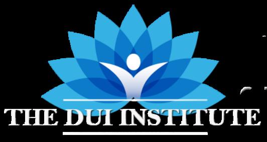The DUI Institute Logo