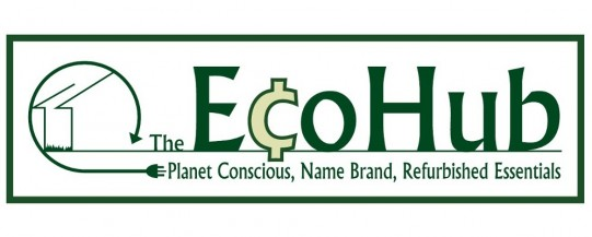 The Eco Hub Logo