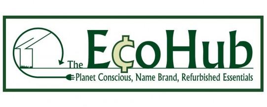 The Eco Hub Logo