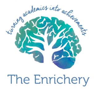 The Enrichery Logo