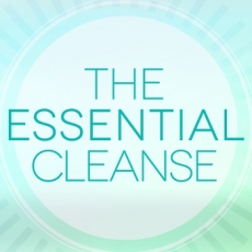 The Essential Cleanse Logo