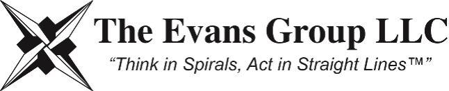 The Evans Group LLC Logo