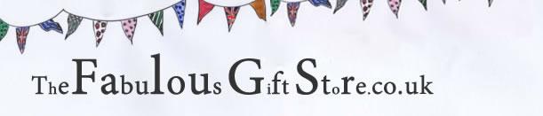 The Fabulous Gift Store Logo
