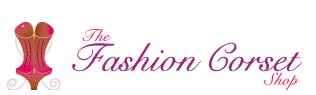 The Fashion Corset Shop Logo