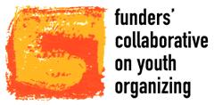 Funders' Collaborative on Youth Organizing Logo