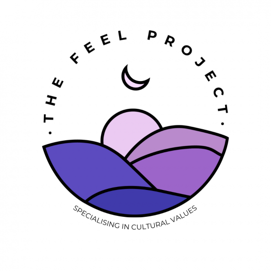 The Feel Project Logo