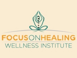 Focus On Healing Wellness Institute Logo