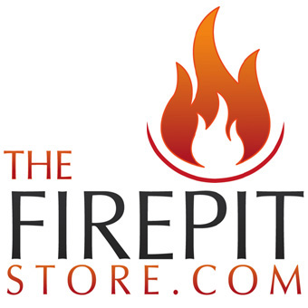 The Fire Pit Store Logo