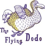 theflyingdodo Logo