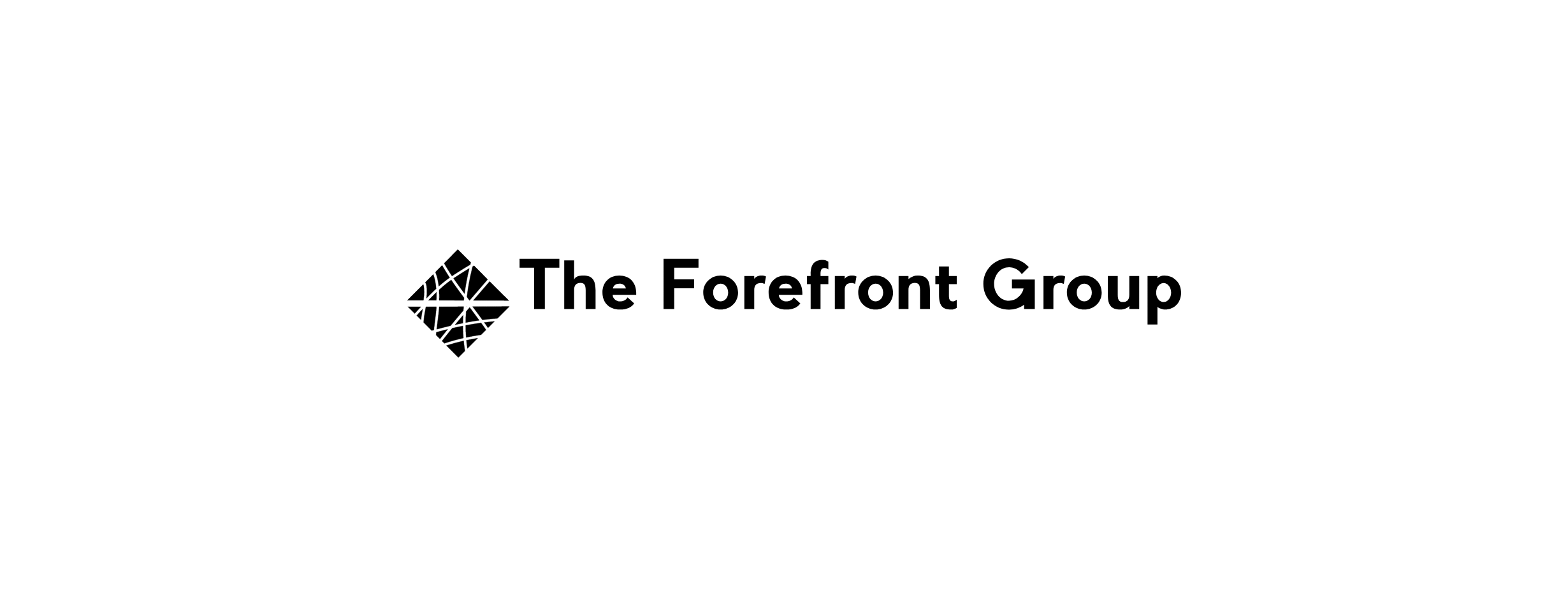 The Forefront Group Logo