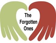 The Forgotten Ones, Inc Logo
