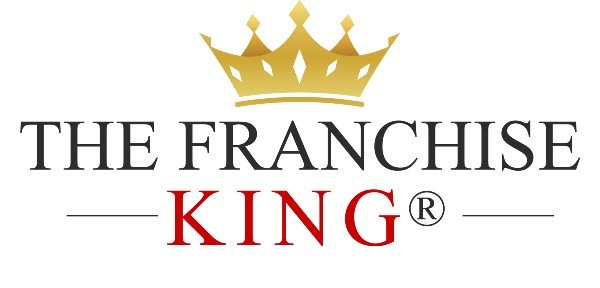 thefranchiseking Logo