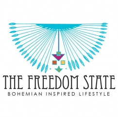 thefreedomstate Logo