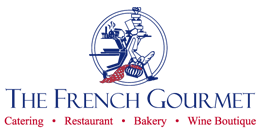 thefrenchgourmet Logo