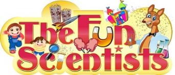 The Fun Scientists LLC Logo