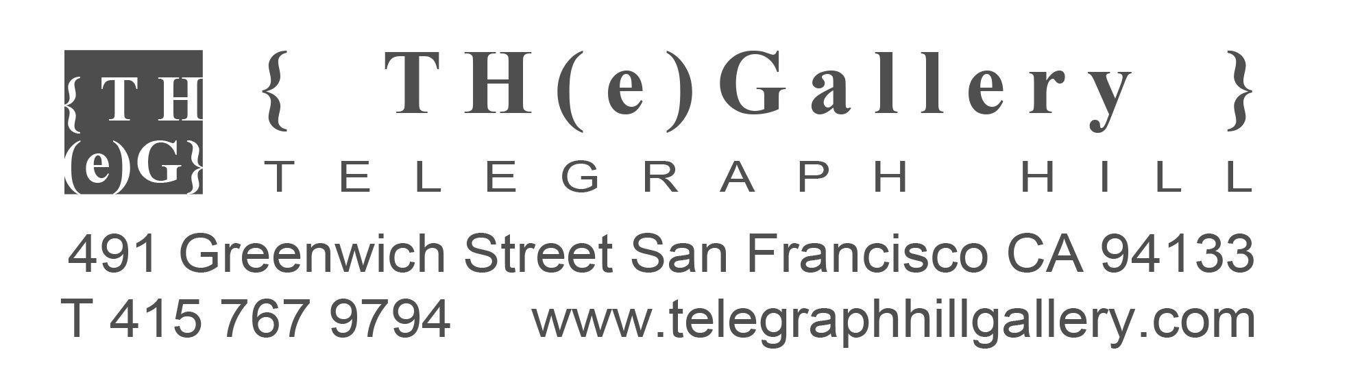 thegallery Logo
