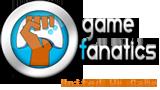 The Game Fanatics Logo