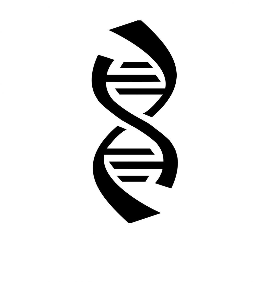 The Genome Registry Logo