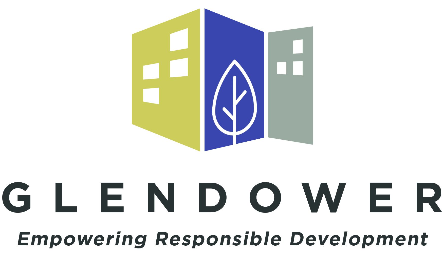The Glendower Group Logo