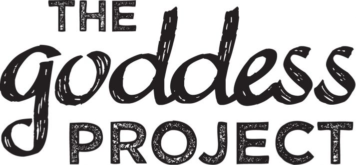 The Goddess Project Logo