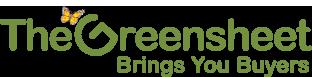 The Greensheet Logo