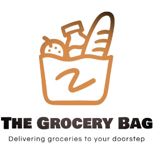 The Grocery Bag Logo