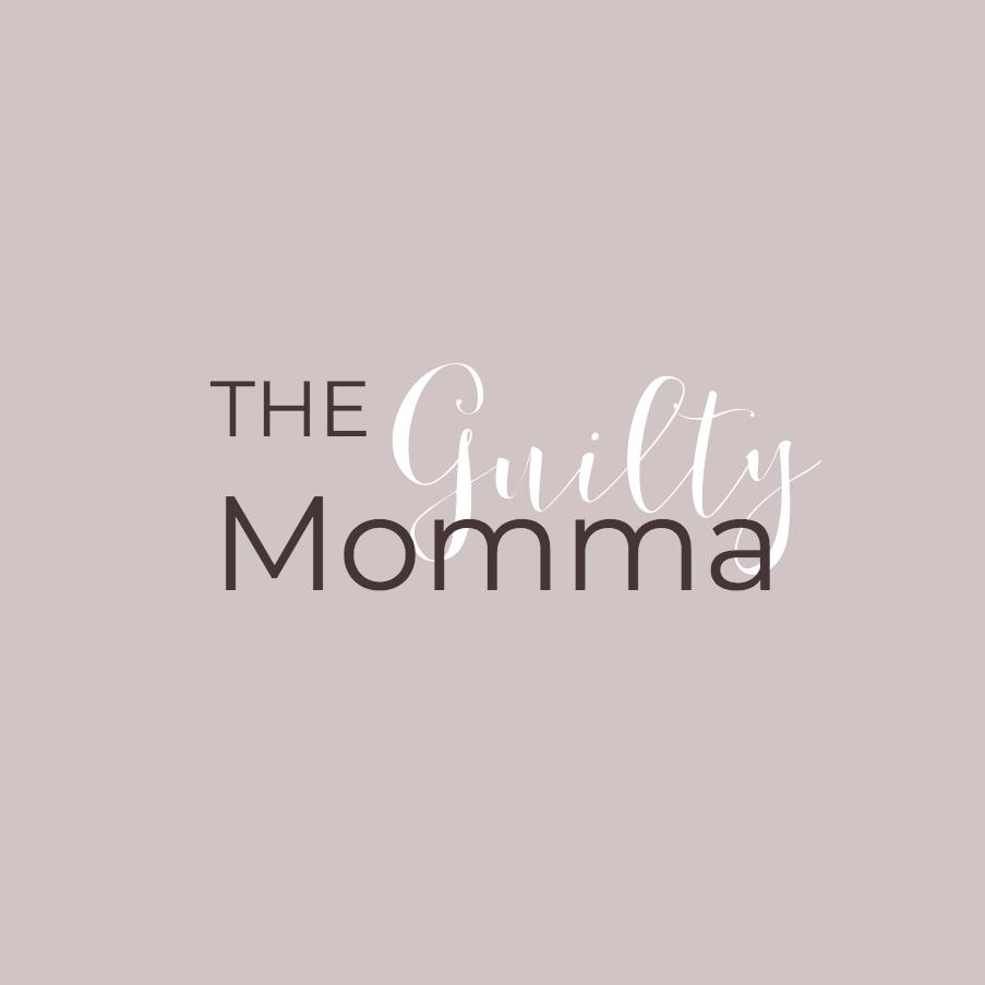The Guilty Momma LLC Logo