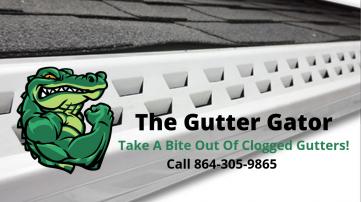 theguttergator Logo
